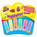 Scented Mini High Lighters (packquantity6)