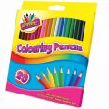 Colouring Pencils (packquantity20)